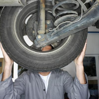 How Much Does It Cost For A Wheel Alignment It Still Runs