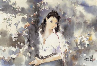 〈美女(有夢真美)〉,2006