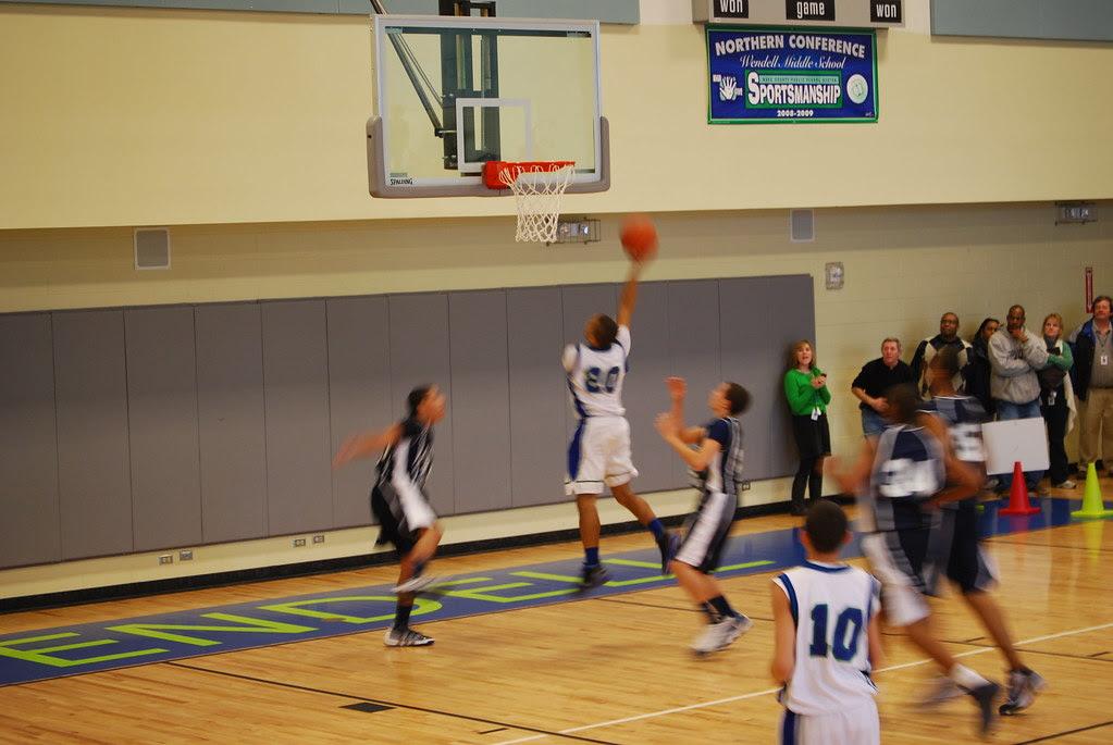 Wendell Championship 106