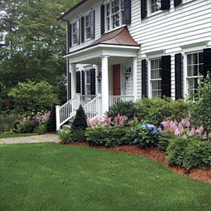 Bl front yard landscaping ideas ontario canada for Garden design ideas canada
