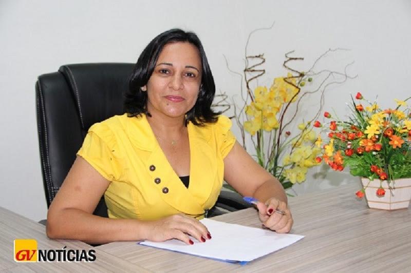 Resultado de imagem para Fotos da ex-prefeita Eliene Nunes