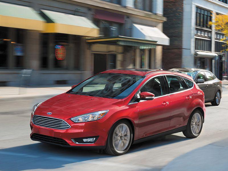 10 Most Comfortable Compact Cars  Autobytel.com