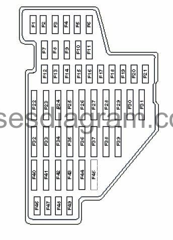 2006 volkswagen passat 2 0t fuse box diagram www toyskids co