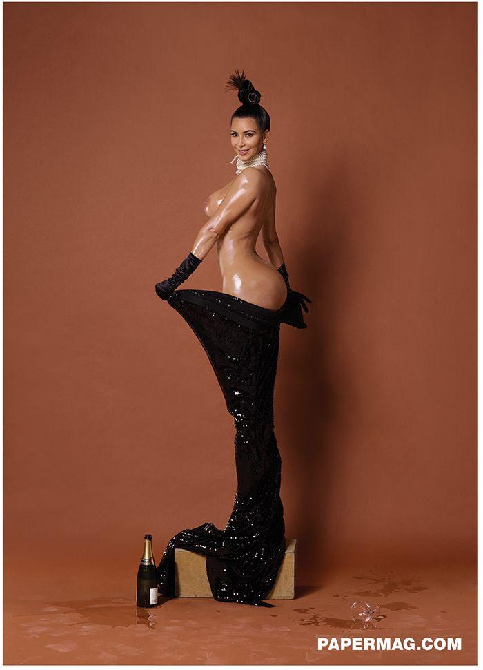 Kim Kardashian : Paper (Winter 2014) photo kkmiddle28rgb29watermark.jpg