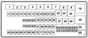 2009 E350 Fuse Box Diagram Wiring Diagram Nsme Nsme Lechicchedimammavale It