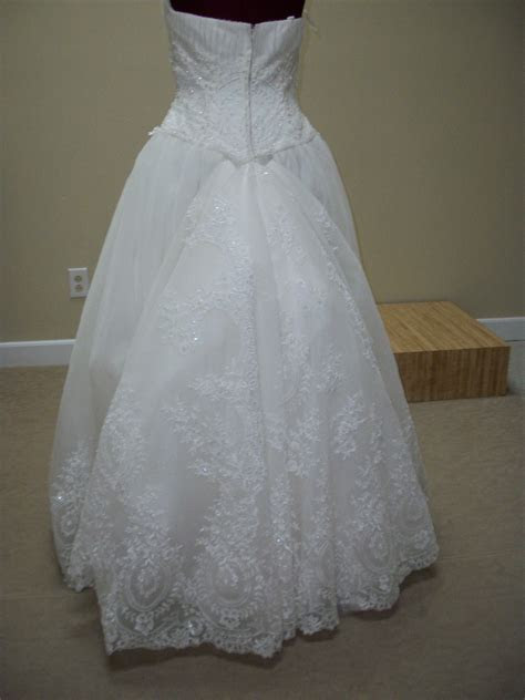 What is a Bustle?   BRIDES   Pinterest   Wedding dress