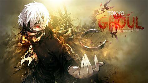Tokyo Ghoul Kaneki HD Background Wallpapers 1089   HD