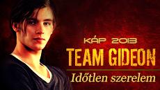 TeamGideon