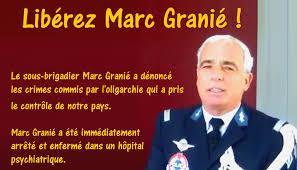 Marc Granier bis