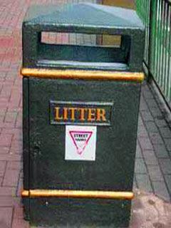 rubbishbin