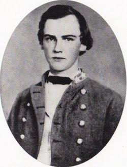 Judge Walter McKenzie Clark
