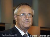 Ο πρώην υπ.  Οικονομικών Χανς Άιχελ