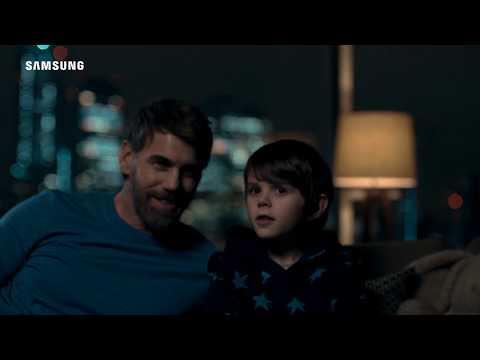 Samsung QLED TV | Tương phản và sắc nét đỉnh cao với HDR 10+