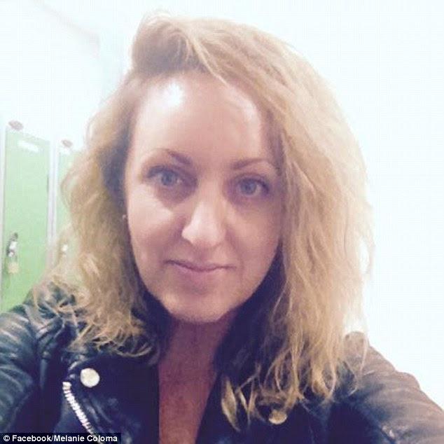 O que escapou: Mel, agora com 41 anos, marcou com sucesso um lugar na As Spice Girls com 18 anos, mas foi substituído por Victoria, que passou a atingir a fama mundial com o grupo feminino