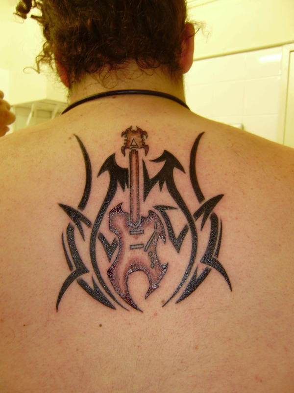 My Tattoo