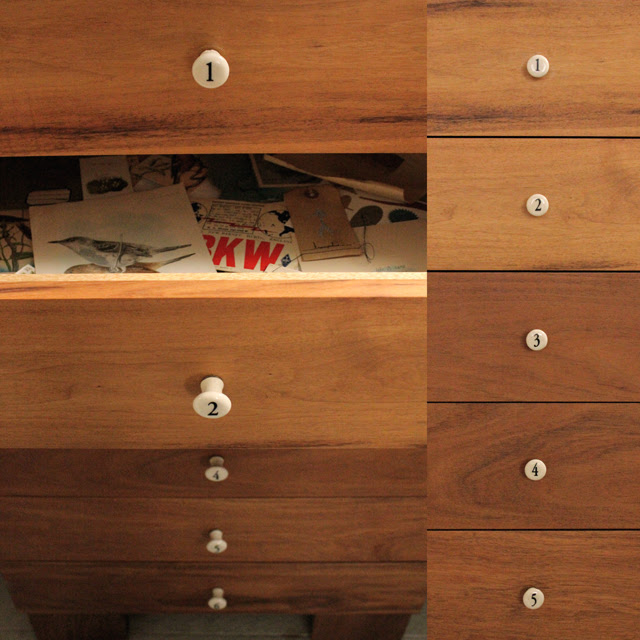 Drawer No.2