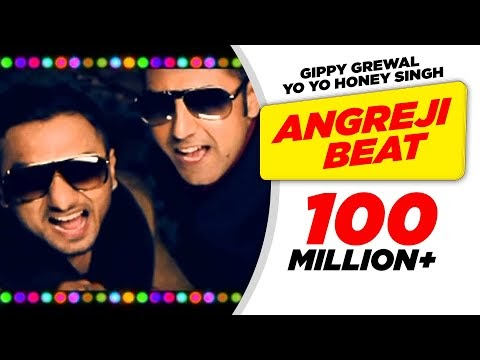 Angreji Beat - Yo Yo Honey Singh Version | Cocktail | 2012 ...