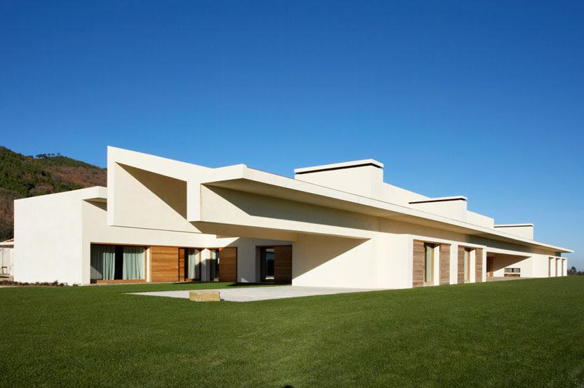 Casa en Avila - A-cero, Arquitectura, diseño, casas