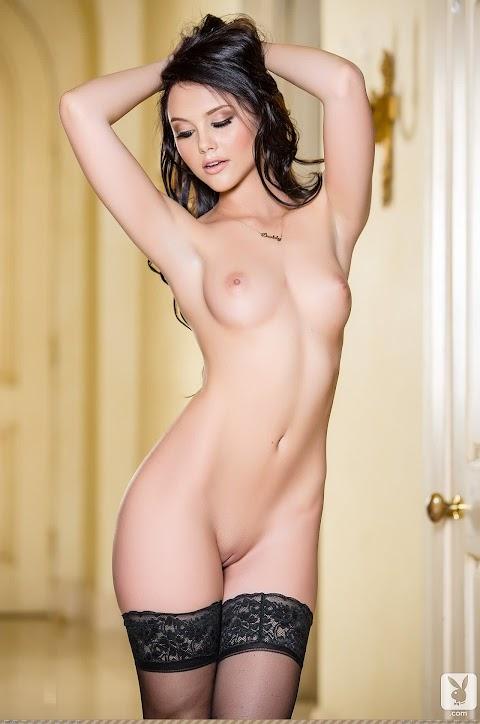 Iana Little Nude - Hot 12 Pics | Beautiful, Sexiest