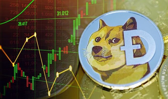 Dogecoin price prediction: 'Get out in time' or be left 'short-changed' warns analyst