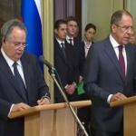 Χαστούκι Λαβρόφ: «Θα εξετάσουμε αίτημα βοήθειας, αν κατατεθεί από την Ελλάδα