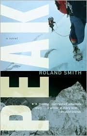 peak book essay Featured content includes commentary on major characters, 25 important quotes, essay topics, and key themes like friendship and fatherhood plot summary released in 2007, roland smith's novel peak is the story of a teenager—whose name is peak—who has a lot of mountains to climb, both metaphorical and literal.