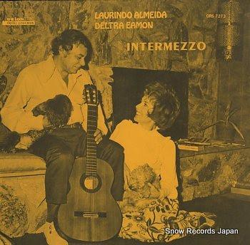 ALMEIDA, LAURINDO & DELTRA EAMON intermezzo