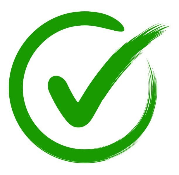 Grüner Haken