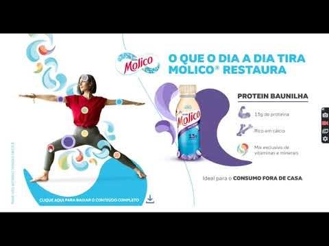 Convenção 100 anos Nestlé - MÍDIA MOLICO