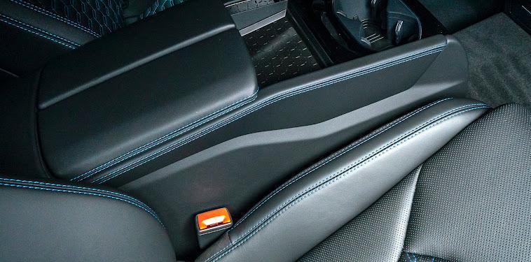 Lamborghini Suv Grey