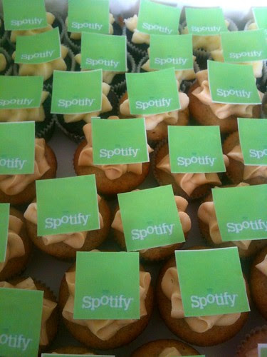 Minis for Spotify
