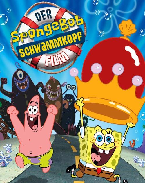 Spongebob Stream German