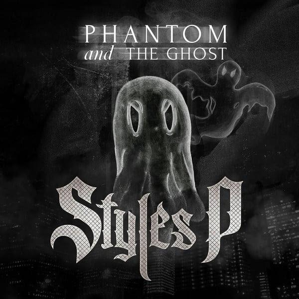 phantomandtheghost