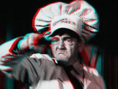 Moe Howard Three Stooges