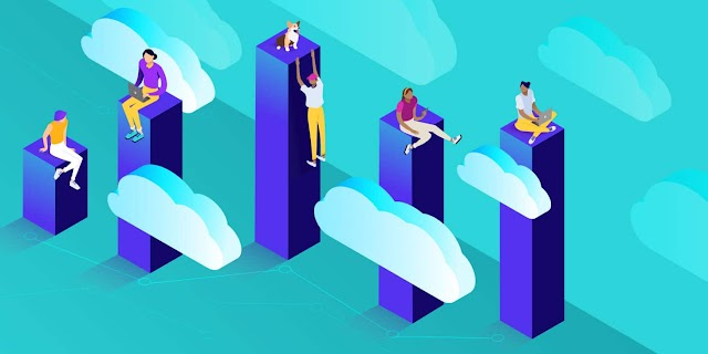 Cloud Market Share – a Look at the Cloud Ecosystem in 2019