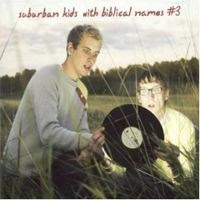 Suburban Kids with Biblical names #3