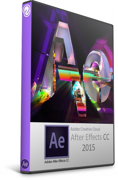 Adobe After Effects CC 2015 v13.7.1 Preactivated Portable