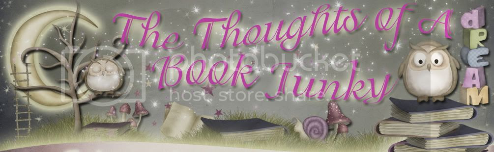 The Thoughts of a Book Junky!