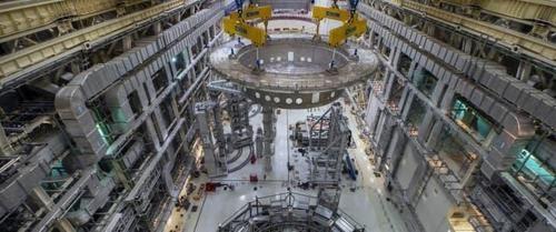 """Hacia """"un sol artificial"""": ¿ganará China la carrera de fusión nuclear?"""