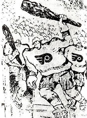 Russian Flyers cartoon, Russian Flyers cartoon