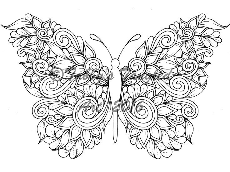 Download Coloring Pages For Adults Pdf at GetDrawings | Free download
