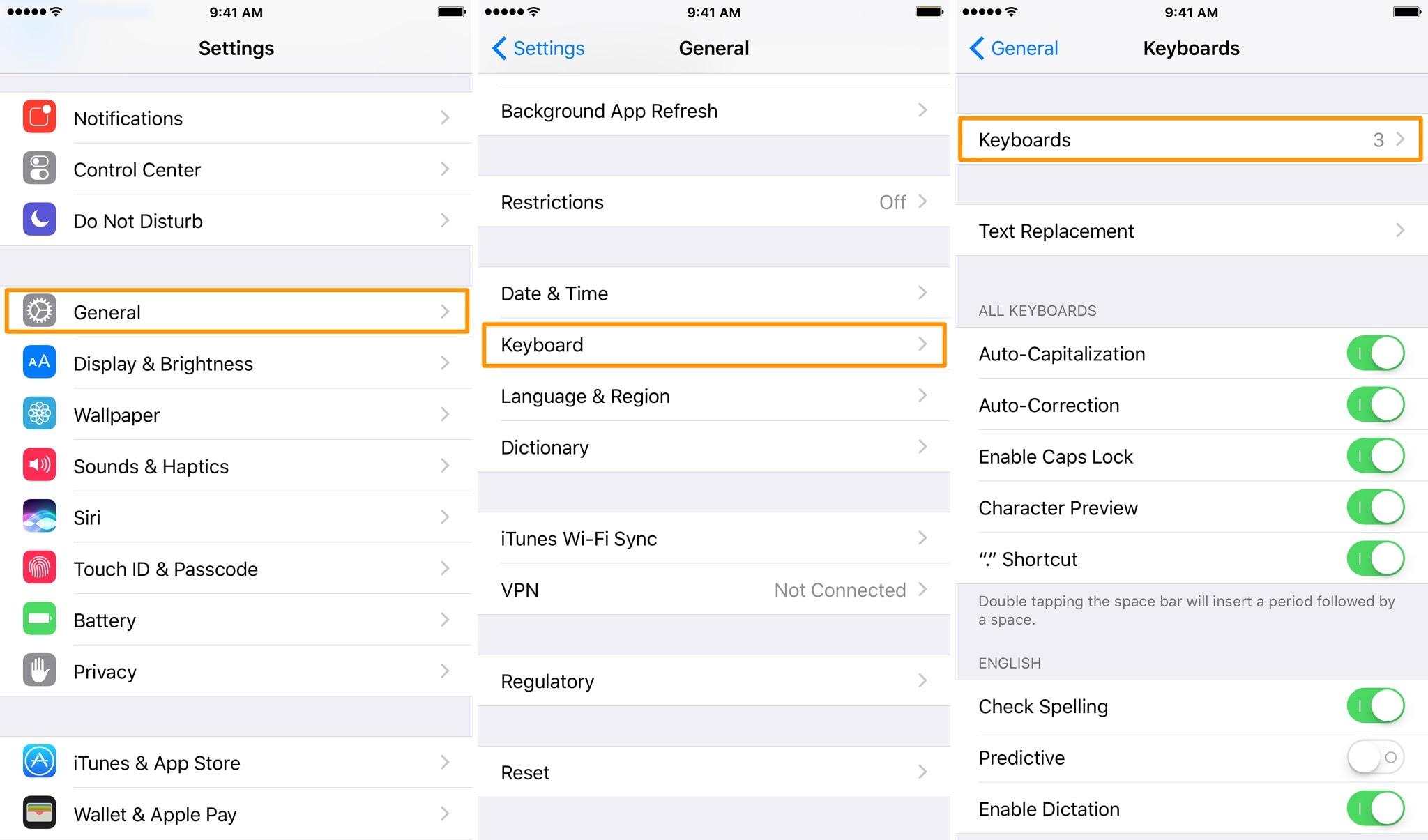 Aplikasi Haptic Keyboard Di IPhone 7 Tanpa Harus Jailbreak Apple Blog