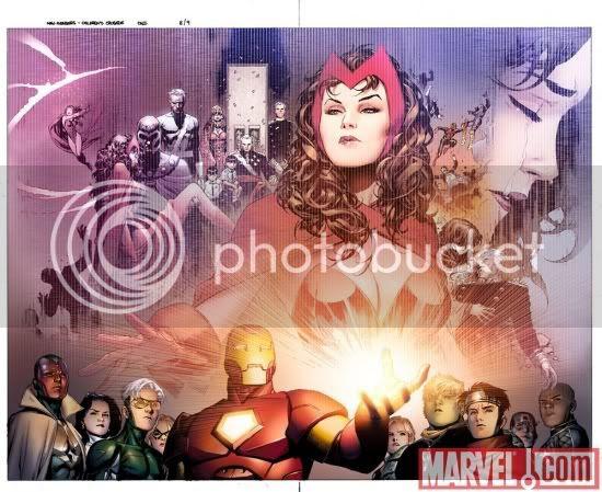 Avengers Cruzade