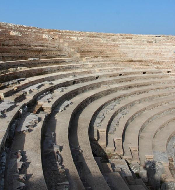 Σε πλήρη εξέλιξη οι εργασίες για την αποκατάσταση και ανάδειξη του Ρωμαϊκού Ωδείου Νικόπολης