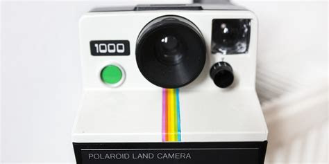 Best Polaroid Camera for Weddings   Leeds and North