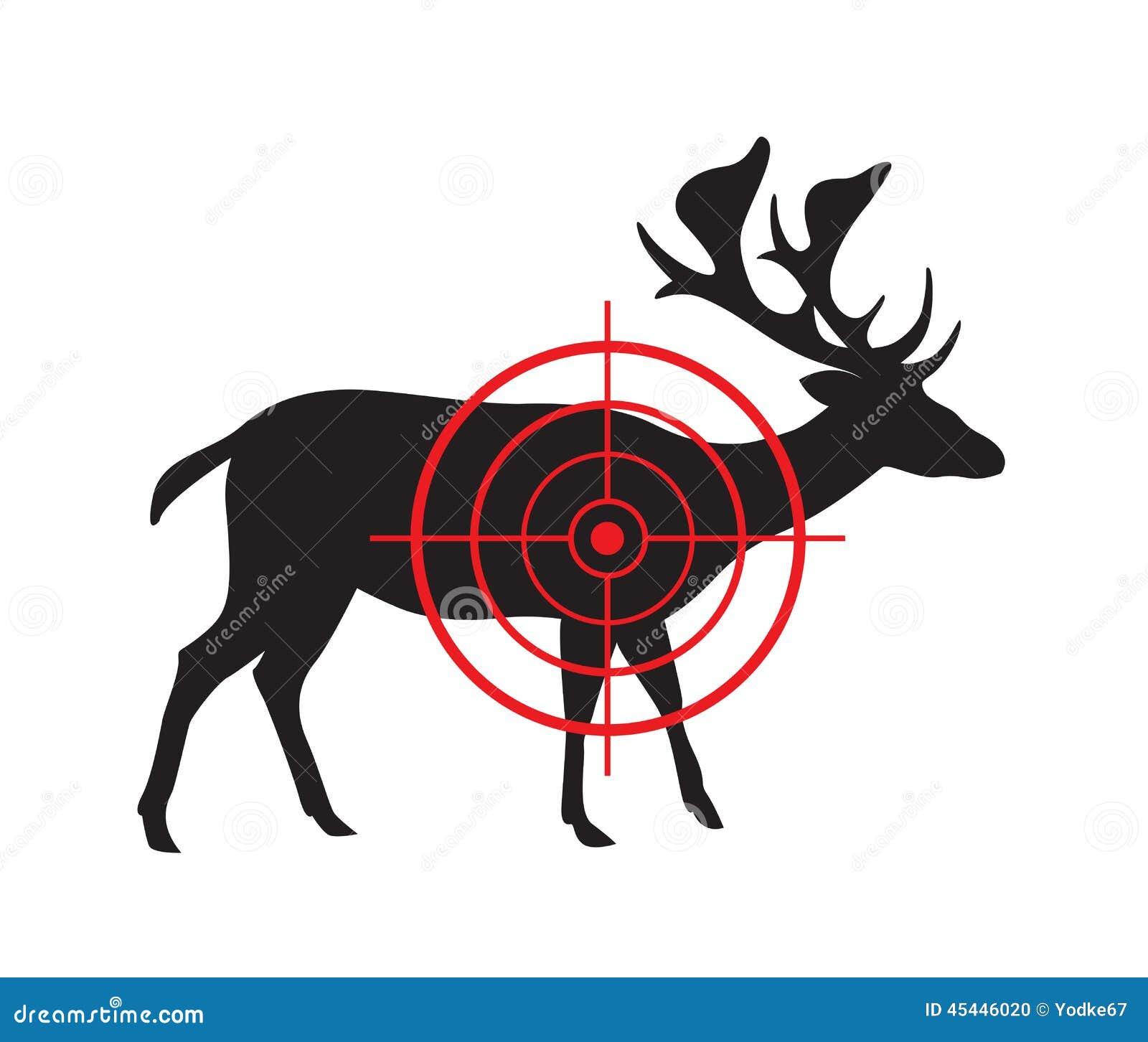 Deer Shooting Targets