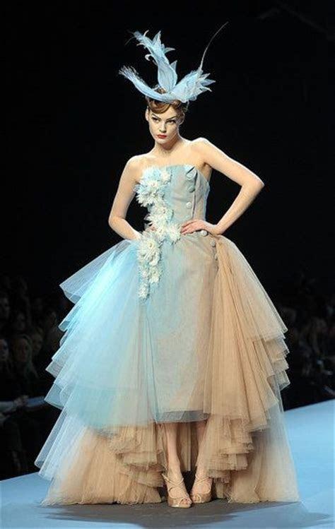 Awesome John Galliano Wedding Dresses Ideas ? Designers