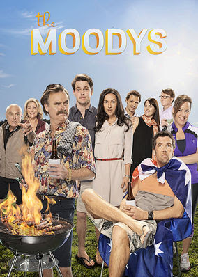 Moodys, The - Season 1