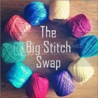 The Big Stitch Swap