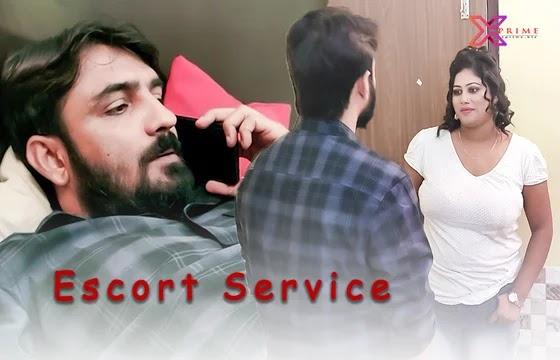 Escort Service (2021) - XPrime Short Film